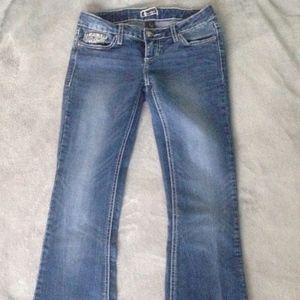 Soundgirl Jeans